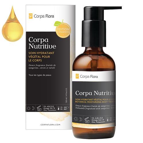Corpa Nutritive - Édition Tangerine 120 ml