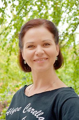 Tatsiana Plaksina