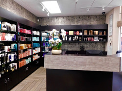 Beauty Salon in Encinitas, Rancho Santa Fe, CA
