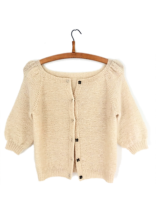 Eius Cardigan PDF danish version