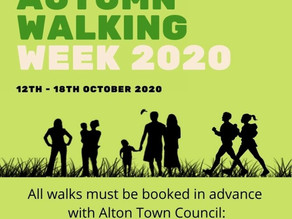 Alton Walking Week
