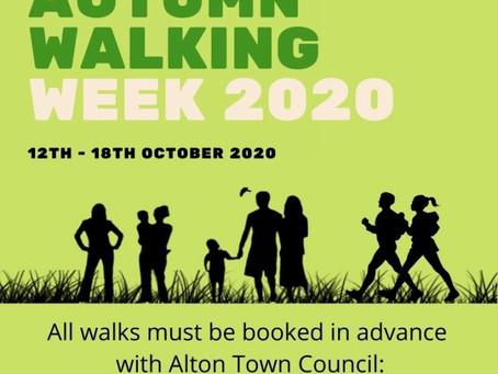 Alton Walking Week