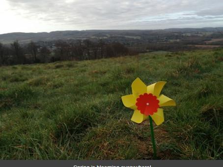 April Newsletter from Farnham Walker