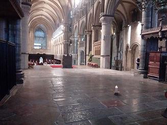 Former place of Becket's shrine.jpg