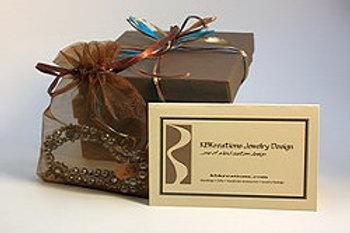 Gift Wrap (per item)