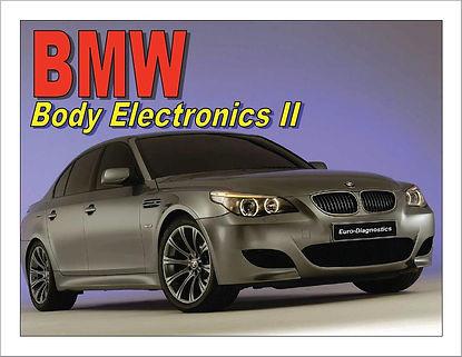 bmw body electronics