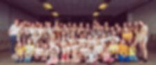 Dansseizoen 2018-2019 SHOXX Dance Club