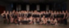Dansseizoen 2016-2017 SHOXX Dance Club