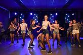 Hip-Hop danslessen bij SHOXX Dance Club. 12+