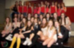 Dansseizoen 2014-2015 SHOXX Dance Club