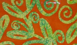 Twirl details