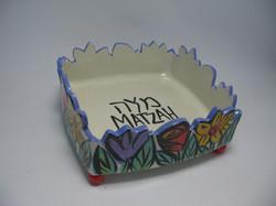 Matza box
