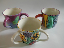 Washing Cups
