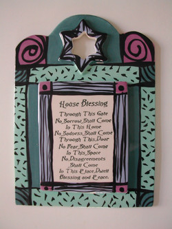 House Belssing