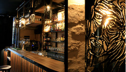 Live bar 1
