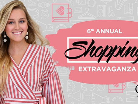 6th Annual Outlets Shopping Extravaganza