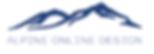 Alpine online design ecommerce business