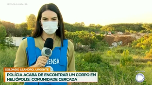 Ação midiática taxa Heliópolis como uma das favelas mais perigosas do Brasil