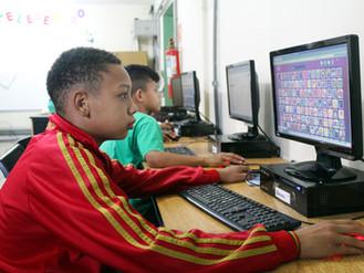 Inclusão digital gratuita aos moradores de Heliópolis