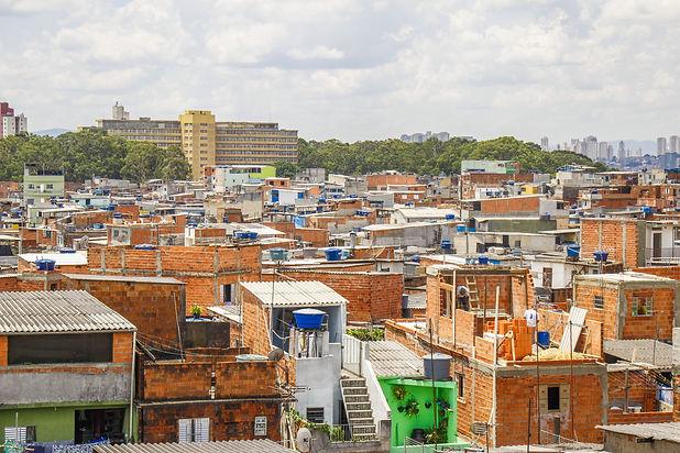 Favela de Heli[opolis - SP _foto douglas