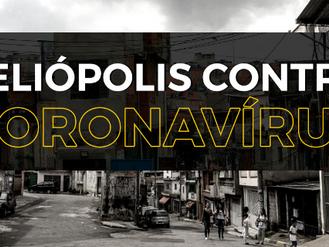Pesquisa inédita mostra os impactos do Coronavírus na maior Favela de São Paulo