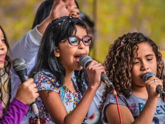 A música como ferramenta de transformação | Festival Helipa Music