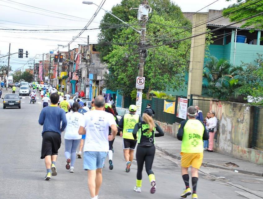 Corrida 2015 - foto 2
