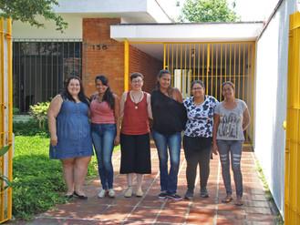 UNAS inaugura Centro de Defesa da Mulher na região do Ipiranga