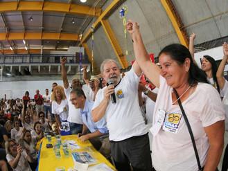 4º Congresso da UNAS é marcado por muita emoção e renovação dos compromissos com a luta por garantia