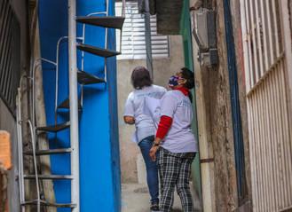70 dias de enfrentamento aos impactos do coronavírus em Heliópolis