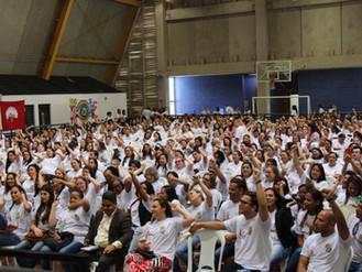 24º Encontro da UNAS reúne centenas de pessoas em defesa da garantia de direitos