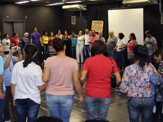 Movimento Fé e Política de Heliópolis organiza seminário sobre alienação