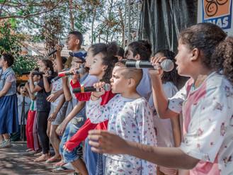 Festival Helipa Music leva debate sobre Direitos Humanos e Cidadania através da música.