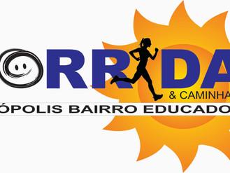 Animação e solidariedade marcam a 11ª Corrida e Caminhada de Heliópolis