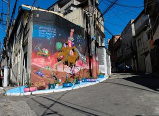 84% dos artistas de Heliópolis tiveram impactos em seu trabalho devido à pandemia