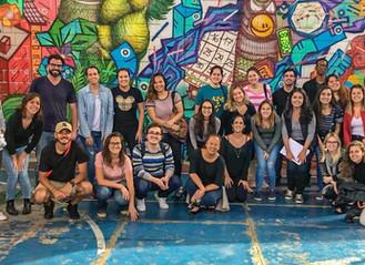 Orientação jurídica gratuita em Heliópolis, recebe o prêmio de Melhor Pro Bono darevista Latin Lawy