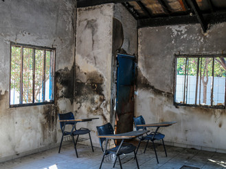 Após trágico incêndio, espaço comunitário da UNAS é reformado em Heliópolis