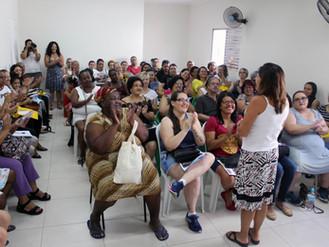 Projeto Artesanato na Quebrada capacita artesãs empreendedoras em Heliópolis