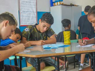 A participação das crianças na construção do trabalho pedagógico transformam vidas: conheça a histór