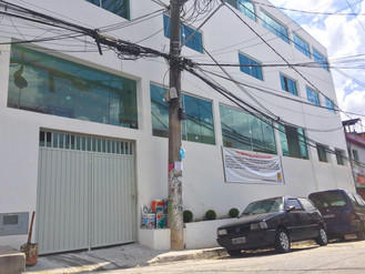 CCA Mina é reinaugurado e irá atender 120 crianças de Heliópolis em local mais seguro e agradável.