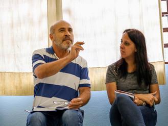 """""""Ser solidário hoje é fazer parte de um movimento"""" afirma Braz Nogueira"""
