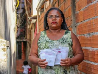 Moradores de Heliópolis reclamam dos preços abusivos na conta de Luz