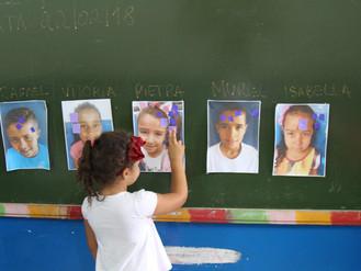 Democracia aplicada na prática pedagógica