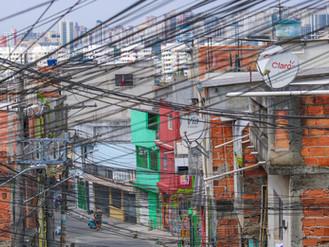 Famílias com menor renda são as mais impactadas pelo coronavírus em Heliópolis