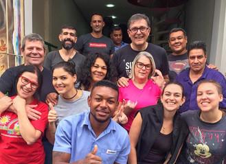 Biblioteca Comunitária de Heliópolis recebe apoio para fortalecer suas atividades