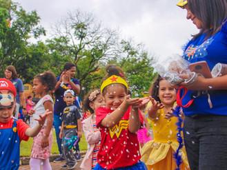 Foliópolis - 10 anos de Carnaval, Cultura, Educação e Direitos Humanos