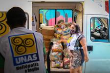 Prestação de Contas   Campanha Heliópolis No Combate Ao Coronavírus