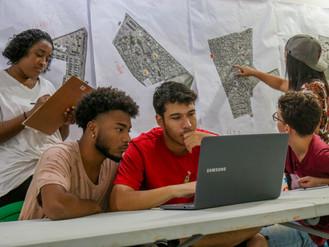 Observatório produz dados que ajudam a comunidade nas estratégias de atuação na pandemia