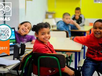A UNAS é eleita a melhor ONG do Brasil na categoria Desenvolvimento Local