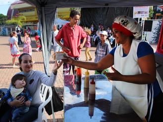 Rede de Economia Solidária completa dois anos em Heliópolis